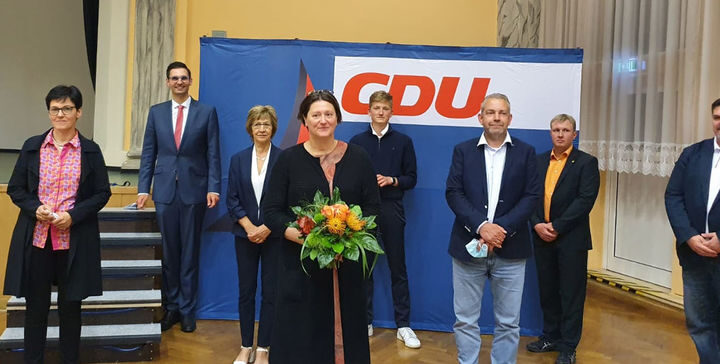Nominierung Dr. Anja Schneider WK 26