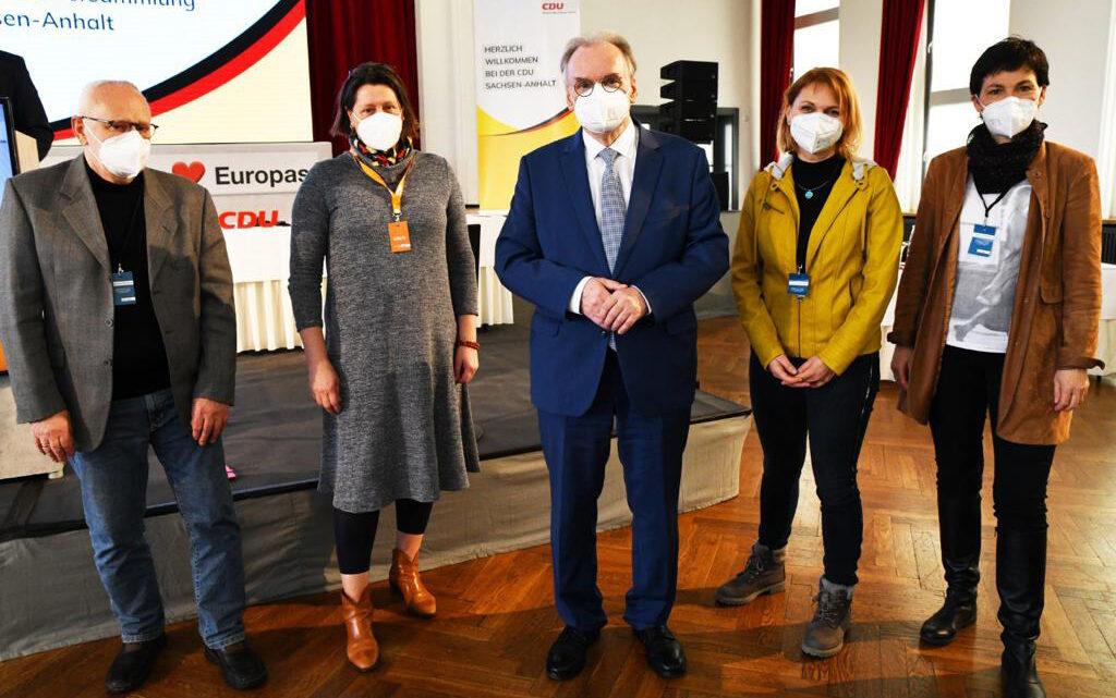 CDU Landesvertreterversammlung